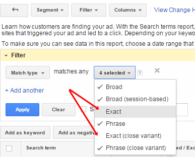 search-terms-filter-remove-exacts
