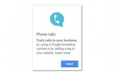 Google AdWords Phone Tracking on Your Website